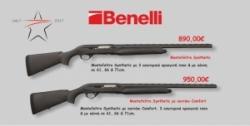 Benelli Montefeltro Comfort