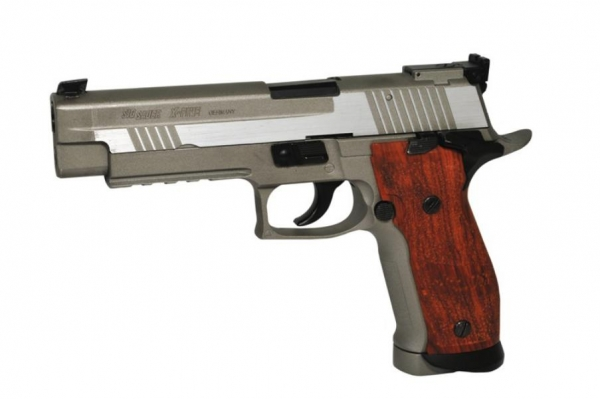 Sig Sauer P226 X-five Stainless